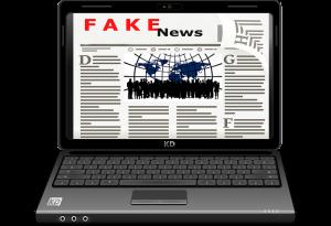 Fake Web
